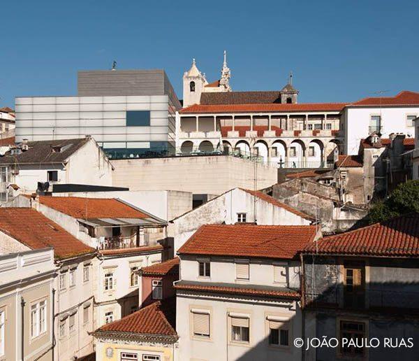 JOAO PAULO RUAS Museo Nazionale Machado de Castro